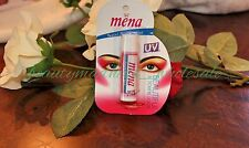 MENA STICK FACIAL SKIN LIGHTENING CREAM UV VITAMIN E REDUCE BLEMISHES DARK SPOTS