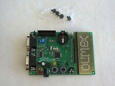 NXP LPC2138 (ARM) Prototype Board, Dual RS232