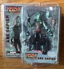 Hellboy ABE Sapien Figurine Gentle Giant 2007 Rare