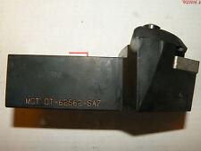 "Sandvik Lathe Tool Holder 1.25"" Michigan Cutting Tool MCT CT-62562-SA7"