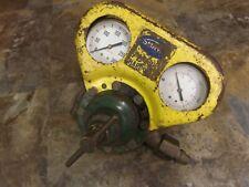 Vintage Brass USG Gauge Regulator Tool - US GAUGE - 15693-1 / BU2581-AP - Smiths
