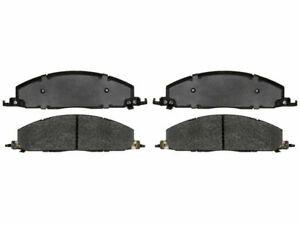 For 2011-2018 Ram 3500 Brake Pad Set Rear Raybestos 98753TQ 2012 2014 2017 2015