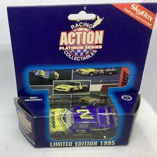 DALE EARNHARDT WRANGLER #2 Pontiac ACTION 1/64 1995