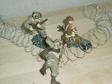 British 1:32 Airfix Toy Soldiers 1