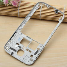 Middle Housing Frame Phone Replacement Parts for Samsung Galaxy S4 i9505 New Hot