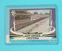 Field Card 2004 Press Pass Cup Chase Redemption #CCR18