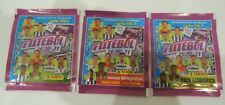 Panini Portugal Futebol 2020/2021 packets/sachet/bustina 3 different versions