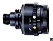 001038, Anschütz, Iris Diafragma con filtros de color de 5 - 9560, nuevo
