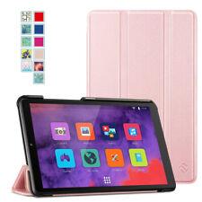 SlimShell Cover Case for Lenovo Tab M8-HD TB-8505F/TB-8505X 2019 8.0'' Tablet