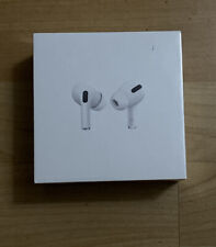 Apple AirPods Pro Bluetooth Headphones - White (MWP22TY/A) New & Genuine
