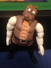 "Kinnikuman Ultimate Muscle Microman M.U.S.C.L.E. 4"" Seiuchin Wally Tusket Figure"