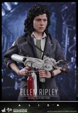 """Alien Ellen Ripley Sixth Scale 1:6 Hot Toys Sideshow 12 Inch """" Aliens"""