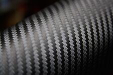 1.22M x 300CM - Film 3M DI NOC CA-421 vinyle carbone noir mat thermoformable