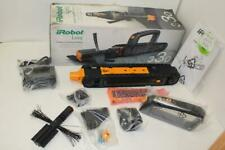 iRobot Looj 330 Robotic Gutter Cleaner System in Original Box!