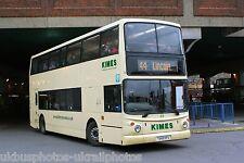 Centrebus Kimes T648KPU Feb 2013 Bus Photo