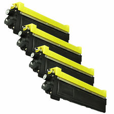 Compatible Toner Cartridge for Brother HL-3040CN - 4-Color Pack - High Yield