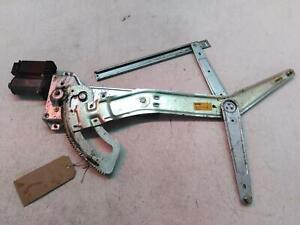 PEUGEOT 406 1999-2004 MK1 COUPE PASSENGER SIDE FRONT WINDOW REGULATOR (17154)