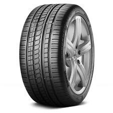 Gomme Auto Pirelli 255/50 R19 103W P Zero Rosso pneumatici nuovi