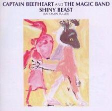 """CAPTAIN BEEFHEART & HIS MAGIC """"SHINY BEAST..."""" CD NEU"""