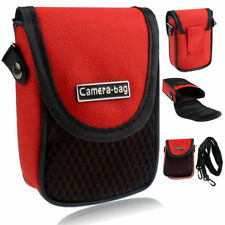 Compact Camera Padded Cases, Bags & Covers