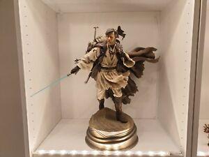 Sideshow Star Wars Mythos Obi Wan Kenobi Desert Nomad