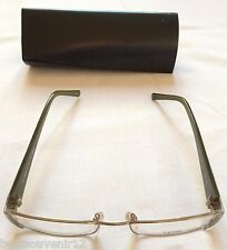 NEW FENDI 874 260 EYEGLASSES & CASE ORIGINAL PACKAGING & CERTIFICATE GLASSES