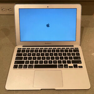 """Apple MacBook Air A1465 11.6"""" Laptop- (2013) -Comes w/Charger!"""