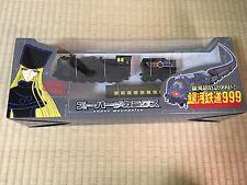 "Galaxy express 999 Train Super Mechanics 15.7"" 40cm Figures TAITO Japan F/S"