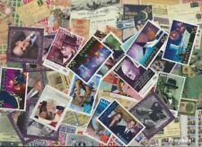 Bahamas sellos 25 diferentes sellos
