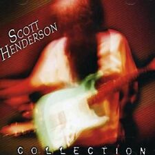 Scott Henderson - Collection [CD]