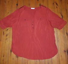 Autograph Ladies Shirt Top size  16 worn once