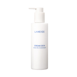[LANEIGE] Cream Skin Milk Oil Cleanser 200ml / K-Beauty / Korean Cosmetic