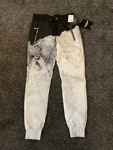 Women's Moncler X Dan Holdsworth Limited Edition Pantalone Ski Pants, UK 8 BNWT