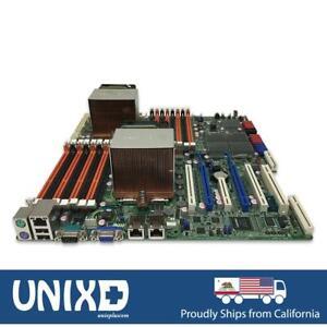 ASUS KGPE-D16 1x OS6128 With 16 mem slot  1x 2U heatsink with IO Shield