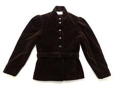 Velvet 1960s Vintage Coats & Jackets for Women