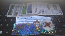Panini para mujer UEFA EURO 2017 Pegatinas Conjunto Completo De Países Bajos