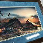 "Terry Redlin Framed Print ""Prepared For The Season"" an Encore Image"