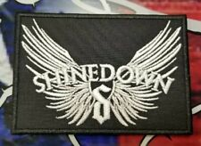 Shinedown Wings patch 3