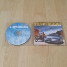 STEPPENWOLF - BORN TO BE WILD (1998 UK 3 TRACK CD SINGLE) EXCELLENT CONDITION
