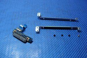 "HP Envy 17.3"" 17t-n100 HDD Hard Drive Caddy w/Connector Screws LS-C533P #1 GLP*"