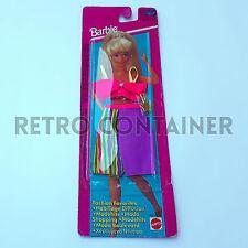 BARBIE Mattel - Vintage Vestito Dress - 68323 68316 - Fashion Favourites