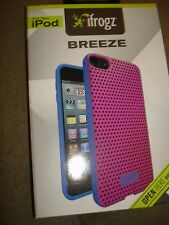 Ifrogz Ipod Breeze Pink And Blue It5Bz-Pkbl