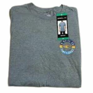 NEW!!! O'Neill Men's Short Sleeve Graphic T-Shirt (Heather Grey, Sz, Medium)
