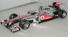 530 111804 Minichamps 1:18 formule 1 Mclaren Mercedes F1 Vodaphone MP4-26 voiture