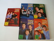 Two and a half Men Staffel 1-5