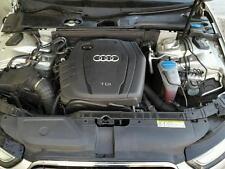 AUDI A4 A6 SKODA 2.0 TDI ENGINE SUPPLIED & FITTED CFF 20K