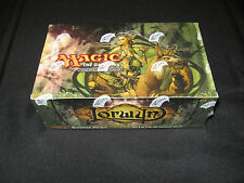 Magic MTG Lorwyn Booster Box Factory Sealed English