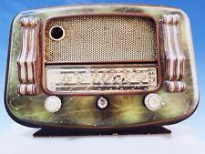 Radio de chevet Vintage Années 50 petit format