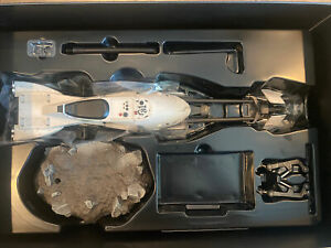 Hot Toys 1/6 TMS017 Mandalorian Scout Trooper - Speeder & Base Only US Seller