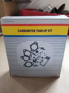 Carburetor Repair Kit Wells CK550A USA Carb Tune Up NOS